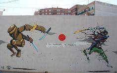 deih | xelon | xlf-crew | spain  16 Mar 2012