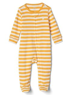 Boden Baby Boy Green Yellow Striped Reversible Playsuit Jumpuit Dungarees 6-24