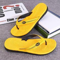"5 Yd Summer Beach Flip Flops Shoes Blue Woven Jacquard Ribbon 7//8/""W"