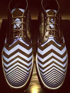 Nicholas Kirkwood Men's Shoes