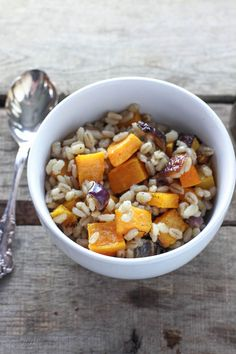 Balsamic Butternut S