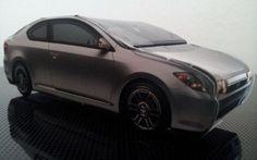Simple Scion tC Paper Car Free Vehicle Paper Model Download - http://www.papercraftsquare.com/simple-scion-tc-paper-car-free-vehicle-paper-model-download.html#Car, #PaperCar, #Scion, #ScionTC, #Toyota, #VehiclePaperModel