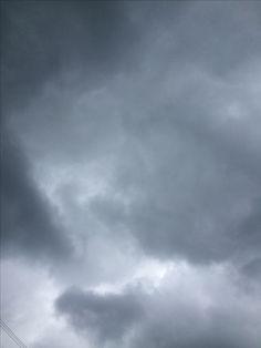 2017년 7월 10일의 하늘 #sky #cloud