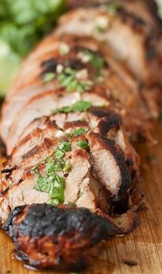 Looking for Fast & Easy Main Dish Recipes, Pork Recipes! Recipechart has over free recipes for you to browse. Find more recipes like Chipotle Honey Lime Pork Tenderloin. Pork Recipes, Mexican Food Recipes, Dinner Recipes, Cooking Recipes, Healthy Recipes, Dinner Ideas, Recipies, Lunch Ideas, Yummy Recipes