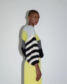 Maiami Cashmere Big Sweater