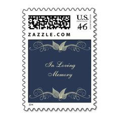 Sold this in loving memory stamp to IL. tx #condolences
