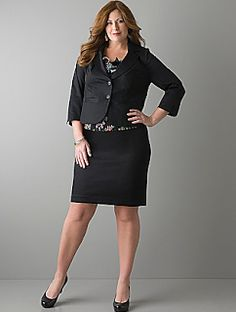 5 Plus-Size Clothing Tips for Job Interviews on a Dime | BlogHer