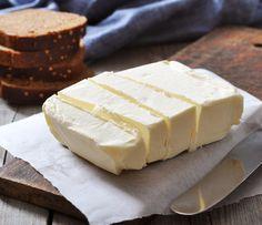 #TrucoCocina para hacer nuestras recetas más saludables, CÓMO SUSTITUIR la #mantequilla por #aceite en nuestras elaboraciones. ¿En qué proporción se debe sustituir la mantequilla por aceite? Descúbrelo en nuestro enlace: http://www.lamasia.es/web/2015/02/24/mantequilla-por-aceite/