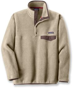 Patagonia: welcome to the University of Georgia. Available in every color.