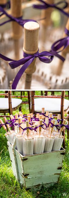 Paper parasols are a must for your outdoor wedding. Keep your guests comfy and contented. get yours here: http://www.weddingstar.com/product/paper-parasol-with-bamboo-boning