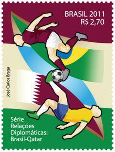 Relações diplomáticas Brasil - Qatar