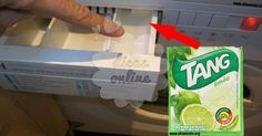 Adicione suco de limão em pó na sua máquina e veja o que acontece!