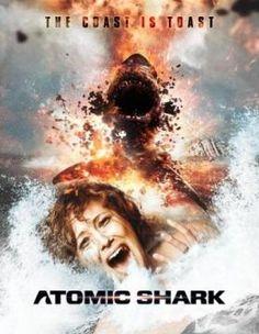 مشاهدة و تحميل فيلم Atomic Shark 2016 720p HDTV مترجم