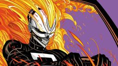 "Agents Of SHIELD: nuovo teaser ""footage"" ci mostra il Ghost Rider in azione"