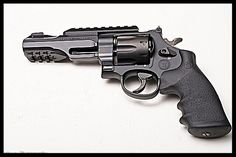 Smith & Wesson TRR8 357 magnum  8 round capacity