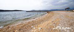 Beach Konjic - Žaborić - Dalmatia - Šibenik - Croatia