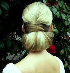 Dashing Wedding Hairstyles - MODwedding www.modwedding.com/2014/07/02/dashing-wedding-hairstyles/