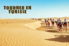 Le grand sud tunisien présente de merveilleux paysages sahariens et de nombreuses oasis