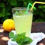 Cocina – Recetas y Consejos Best Lemonade, Long Drink, Dessert Drinks, Mets, Food Illustrations, Cocktail Drinks, Cocktails, Fruits And Veggies, Kids Meals