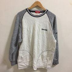 Used Spalding  Fleece sweatshirt Size L    eBay
