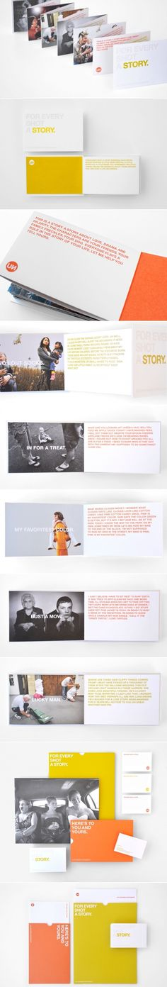 Life Uncommon Photography | Branding, Business Collateral, Copywriting, Design, Marketing Materials | Design Ranch