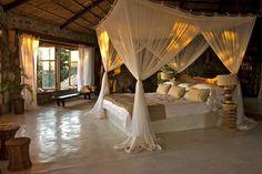 luxus schlafzimmer mit himmelbett - Google-Suche