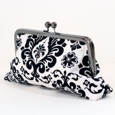 Come by to check out my new metal purse frame clutch, as well as find out a way to win one of my pleated pouches!
