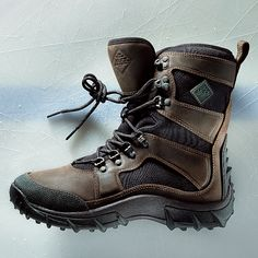 Muck Boots Peak Essential