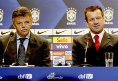 Dunga appointment was unanimous,says CBF Technical Coordinator Gilmar Rinaldi says Dunga was the unanimous choice as Brazil coach. The 51-year-old was named as Selecao boss for his second stint in the dugout in July, succeeding Luiz Felipe Scolari after