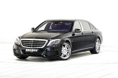 Mercedes Maybach #S600
