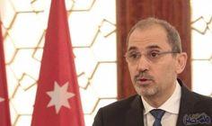 """وزير الخارجية الأردني يدعو لمساندة الفلسطينيين ودعم موازنة """"الأونروا"""": وزير الخارجية الأردني يدعو لمساندة الفلسطينيين ودعم موازنة """"الأونروا"""""""