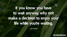 Joel Osteen – Picture Quote