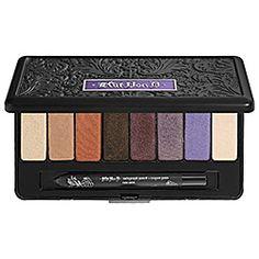 My other favorite palette...  Kat Von D - True Romance Eyeshadow Palette - Poetica  #sephora