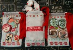 five and dime favors