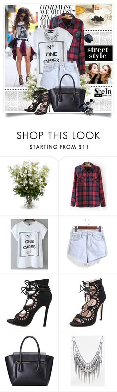"""street style"" by yexyka ❤ liked on Polyvore featuring Prada, New Growth Designs and Ultimo"