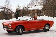 Bilder: Autos, die uns fehlen, Teil 2 - Bilder - autobild.de