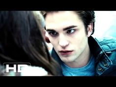 Twilight - Official Trailer [HD]