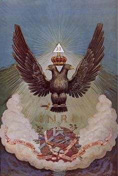 Scottish Rite: That which virtue unites, death cannot separate.
