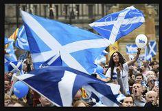 SCOTLAND INDEPENDENCE VOTE... https://www.flickr.com/photos/lestudio1/15274162691/in/photostream/