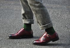 monk boots - Google Search