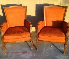 verona dining chair in hermes orange plaza encantada pinterest