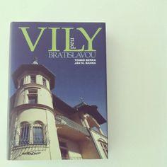 čo je to za príbeh: Darované #2 ... Vily nad Bratislavou