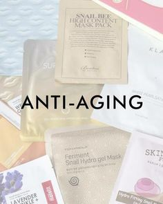 Anti-Aging Sheet Mask Set #BeautyRoutineChecklist Beauty Routine Checklist, Beauty Routines, Beauty Secrets, Beauty Hacks, Anti Aging, Revolution, Sheet Mask, The Secret, Natural Beauty