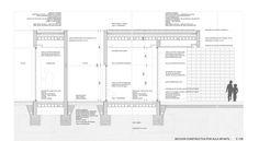 C.E.I.P. Gabriel de Morales (Melilla) - Alberich-Rodriguez Arquitectos