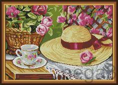 Gallery.ru / Летнее утро - Цветы и натюрморты - Nega3