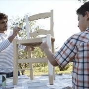 How to Paint Wood Furniture | eHow