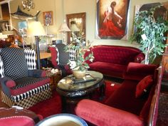 #Funky #Victorian #Vibe Rebound likes to mix it up!