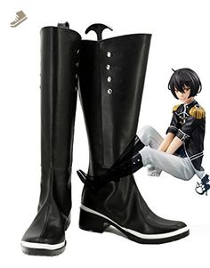 Ensemble Stars Izumi Sena Cosplay Shoes Boots Custom Made - Telacos sneakers for women (*Amazon Partner-Link)