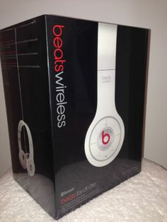 Wireless Headphones by davis4387 @eBay