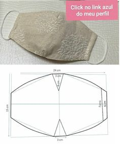 Photo by cortecosturaofficiall on May Sewing Hacks, Sewing Tutorials, Sewing Crafts, Sewing Projects, Dress Tutorials, Fashion Sewing, Diy Fashion, Classy Fashion, Fashion Tips